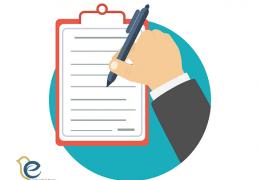 نحوه نوشتن دادخواست