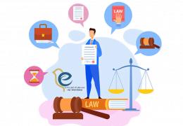 نحوه انتخاب یک وکیل خوب و ویژگی هایی که یک وکیل خوب باید داشته باشد