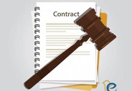 نکات و مواد مهم حقوقی قرارداد فروش کالا