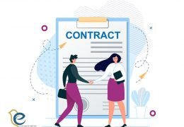 ارکان اصلی قرارداد های بنیان گذاران چه می باشد